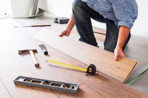 Lavori ristrutturazione appartamento